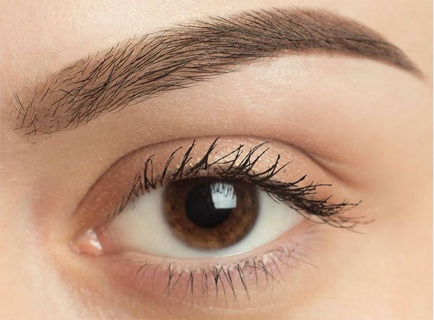 Eyebrow Reconstruction Image
